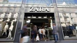Las rebajas de verano de Zara se