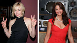 In Praise Of Ashley Judd, Lucy DeCoutere And Other Sacrificial