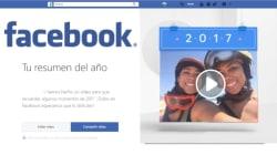 Ya puedes ver el video de tu año en Facebook