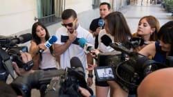 Detenido en Sevilla un miembro de La Manada por intento de robo y