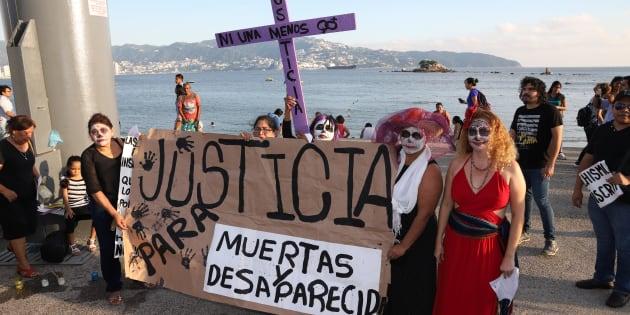 mujeres buscando pareja en acapulco