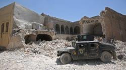 Irak acorrala al Estado Islámico y declara fin del califato en
