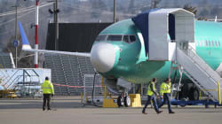 Boeing Deploying Software Upgrade To 737 MAX 8 'In The Coming