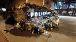 BLOGUE Fredericton... Deux policiers meurent en