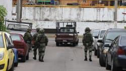 Por violencia renuncian 11 candidatos del PRD en