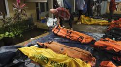 234 euros por llevarse el cadáver: investigan extorsiones a familiares de las víctimas del tsunami en