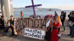 Acapulco, el lugar donde las mujeres aprenden defensa personal ante la