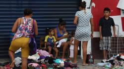 México, tan pobre como hace 25 años y sin agua, salud,