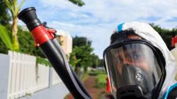 300 personnes recrutées en service civique pour endiguer l'épidémie de dengue à La