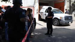 México vive su año más violento con casi 16 mil homicidios de enero a