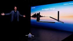 Voilà à quoi ressemble le nouveau Samsung Galaxy Note