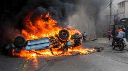 Haití suma más de una semana con protestas violentas contra el