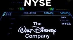 Disney rachète les studios de la 21st Century Fox pour 52 milliards de