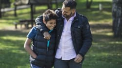 What Teens Want Most From Dads All Comes Down To A Good