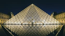 Le prince héritier d'Arabie saoudite a dîné au Louvre avec