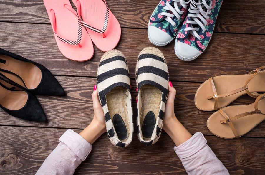 Las marcas mexicanas de zapatos que deben estar en tu radar.