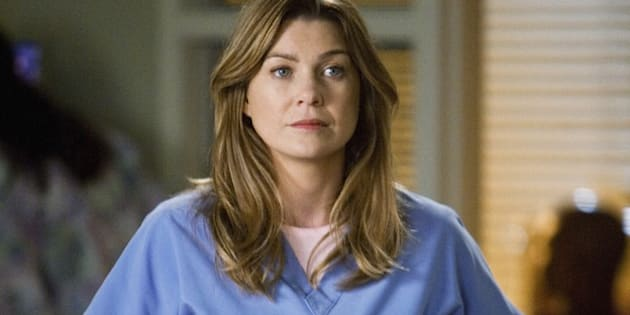 Grey's Anatomy: Ellen Pompeo e quella frecciatina a Patrick Dempsey