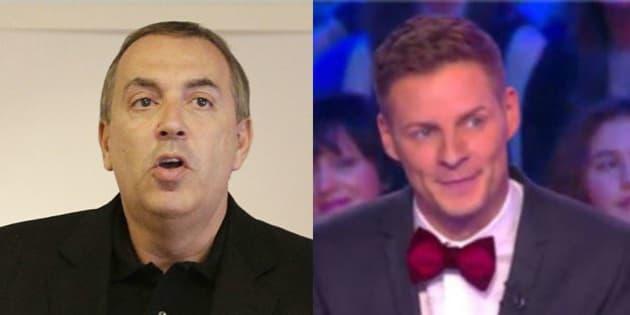 Jean-Marc Morandini devra verser 6500 euros à Matthieu Delormeau