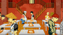 Ontario Company's 'Dirty Chinese Restaurant' Game Slammed As