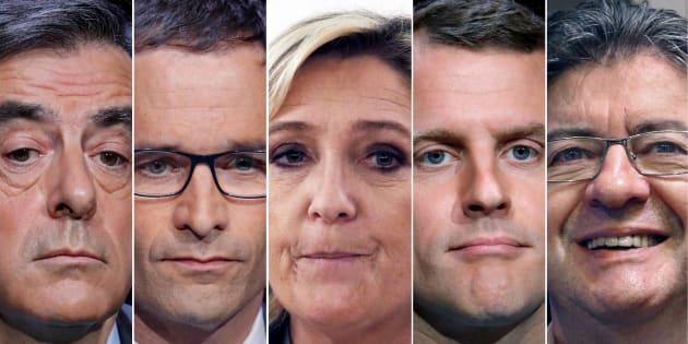 Comment les affaires vont peser sur le vote des Français