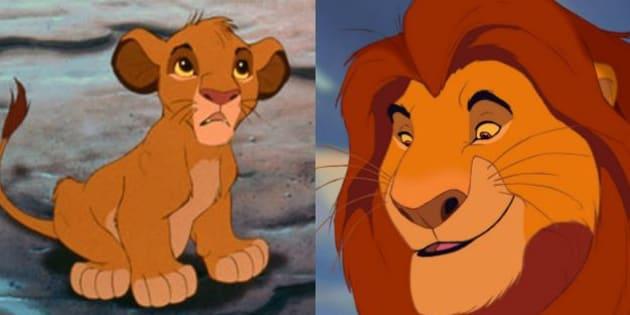 """Donald Glover et James Earl Jones incarneront Simba et Mufasa dans le """"Roi Lion"""" de Jon Favreau"""