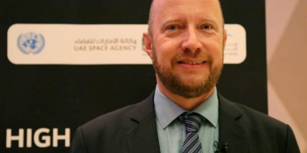 Diplomata brasileiro, entrevistado pela ONU News em Fórum de Alto Nível em Dubai, afirma que internet revolucionou exploração espacial.