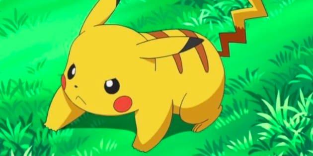 AtsukoNishida, la dessinatrice de Pikachu a révélé qu'elle s'est inspiré d'un écureuil pour dessiner le rongeur.