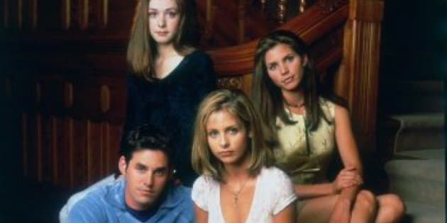 """Un reboot de """"Buffy contre les Vampires"""" est en cours de réalisation."""
