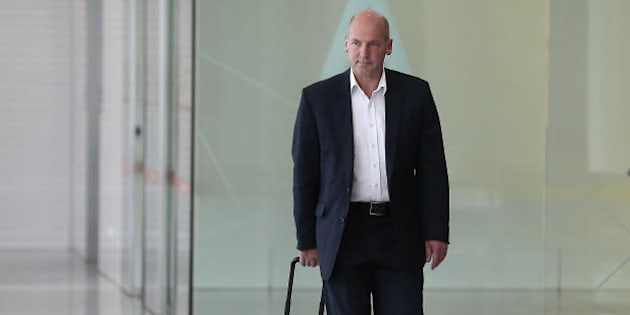 Stephen Parry is on his way out. Who else is out there?