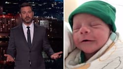 Jimmy Kimmel Hits Back At Critics After Impassioned Speech On