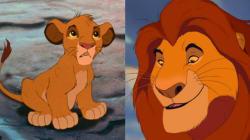 Voici les acteurs qui incarneront Simba et Mufasa dans le prochain