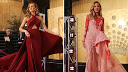 Logies 2017 Red Carpet Arrivals: All The Glitz And