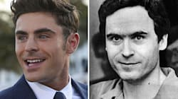 Zac Efron Will Use His Washboard Abs To Play Serial Killer Ted
