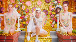 Lena Dunham Directs Latest Video For Bleachers' 'Don't Take The Money' Feat.
