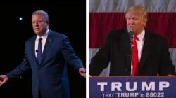 Al Gore Takes Aim At Trump With 'An Inconvenient