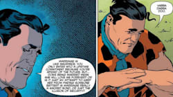 'The Flintstones' Comic Is Surprisingly Deep And People Are