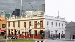 Illegally Demolished Corkman Irish Pub May Rise From The
