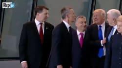 Trump è bullo dentro (e questo video lo