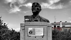 Il Pd non arriva primo nemmeno a Cavriago, il paese col busto di Lenin in