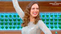Cachondeo con lo que ha hecho Infojobs con Eva González al llegar a 'La