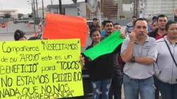 Se incrementa la tensión laboral en Matamoros por nuevas huelgas en