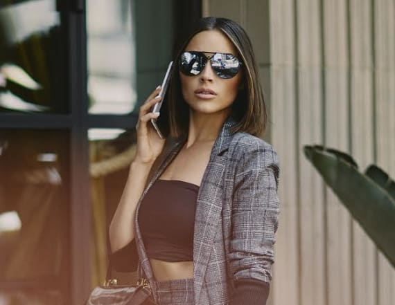 Olivia Culpo reveals inspiration behind collection