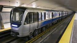 Ligne bleue: Montréal ajoute des travaux… et des