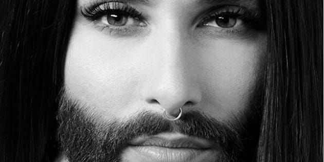 Conchita Wurst è positiva all'HIV — Confessione su Instagram