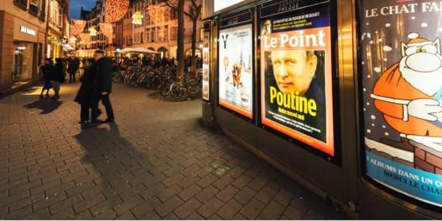 Finalement, il n'y aura pas de pub sur les trottoirs de Bordeaux