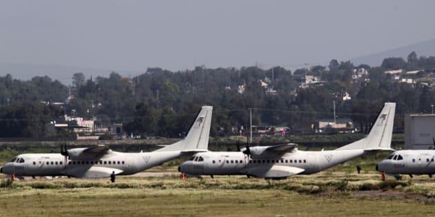 Francia desmiente a AMLO sobre dictamen de Santa Lucía