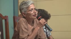 How Slain Journalist Gauri Lankesh Ruffled Many Feathers With Her Fearless