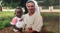 Une religieuse colombienne enlevée au Mali apparaît dans une vidéo
