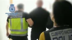 Arrestado en Fuengirola un miembro del IRA que tenía orden de detención por