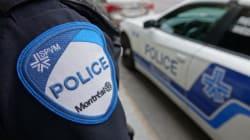 Deux membres du SPVM ont été arrêtés pour leur comportement envers un